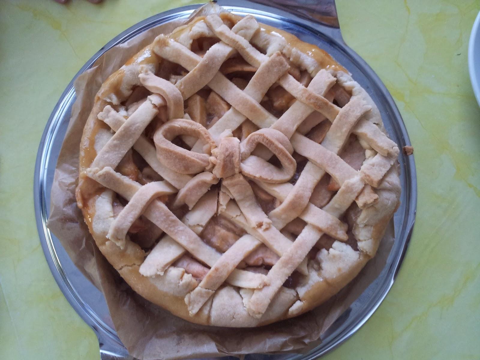 ~Apple Pie~