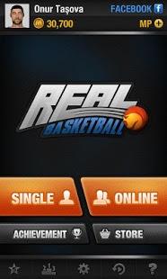 Real Basketball v1.9.3 Apk Android