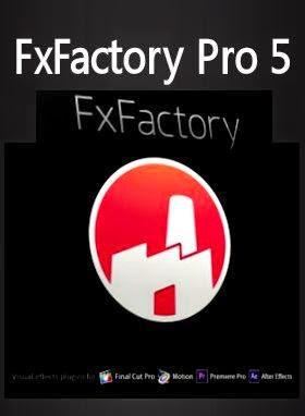 fxfactory activation code