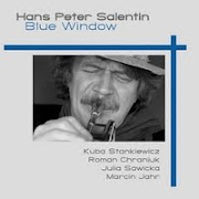 Blue Windows -with Hans Peter Salentin
