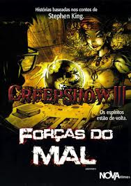 Creepshow 3: Forças do Mal – Dublado