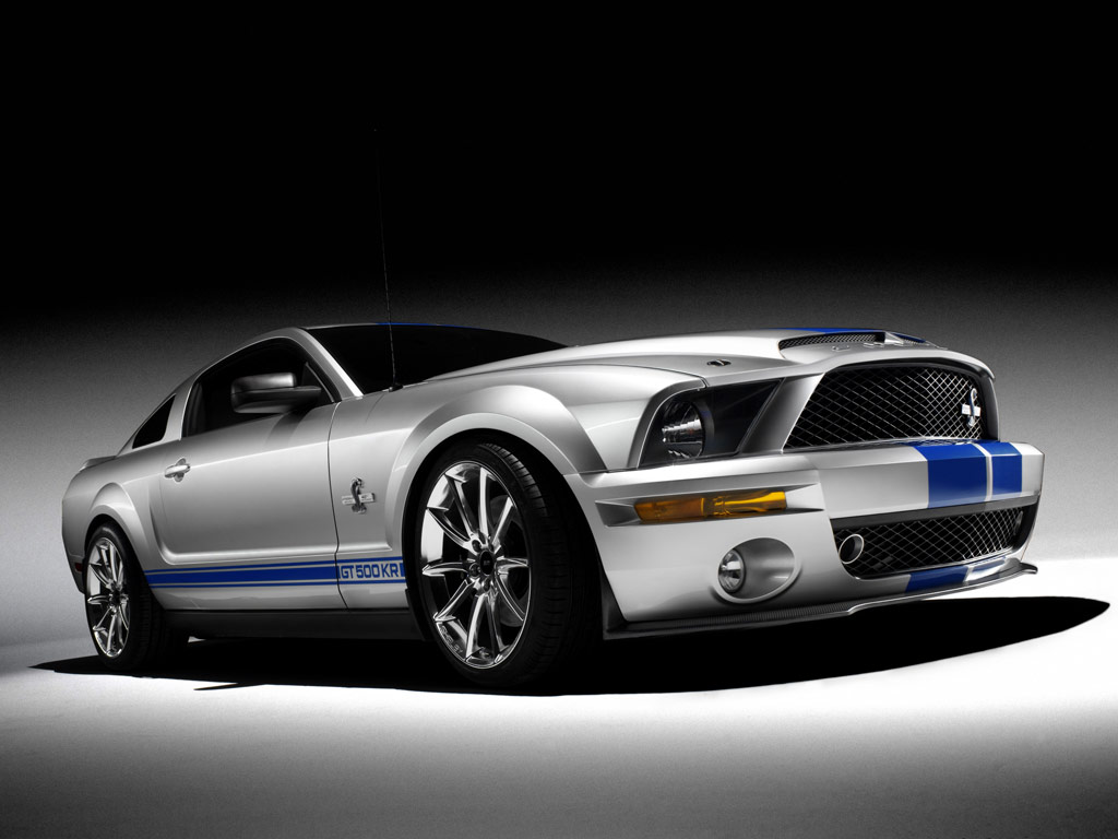 Cars Pictures: Ford Mustang Wallpapers