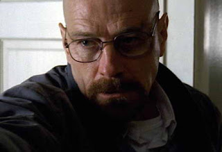 Breaking Bad - rabid dog recap - pictured, bryan cranston as walter white
