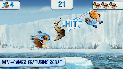 Ice Age Village Android Game