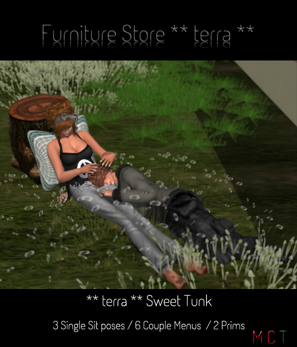 sweet+tunk Furniture Store ** terra ** Main Shop