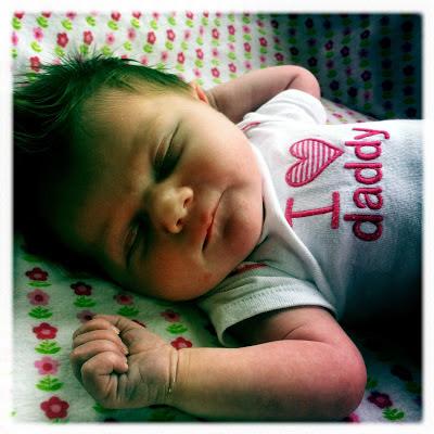 Sweet Baby Stella