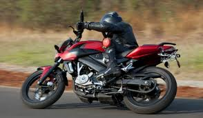 New Bajaj Pulsar 200NS Bike 2012 images-5