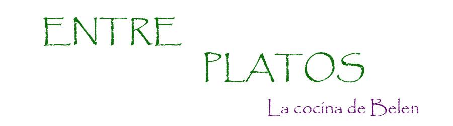 Entre  Platos