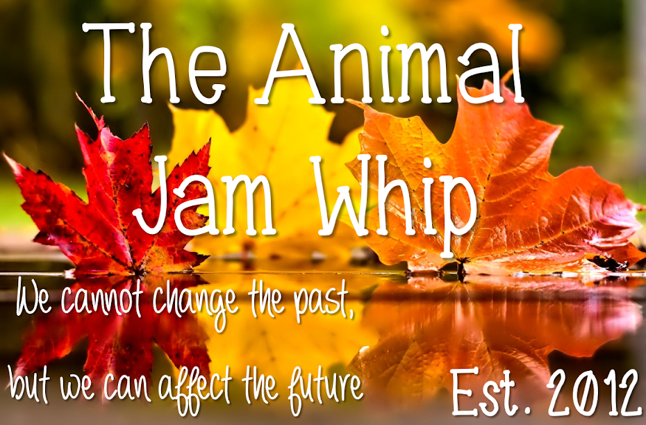 The Animal Jam Whip