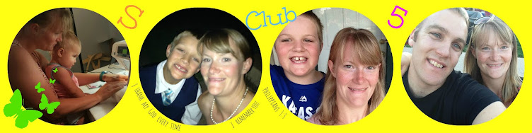 S Club 5