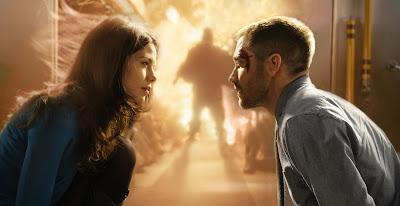 Crítica: Código Fuente, con Jake Gyllenhaal y Michelle Monaghan