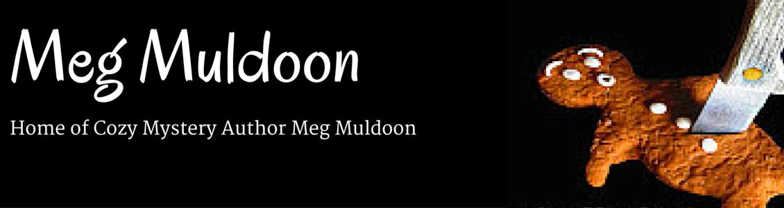 Meg Muldoon