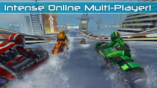 Riptide GP2 v1.0.1 for iPhone/iPad