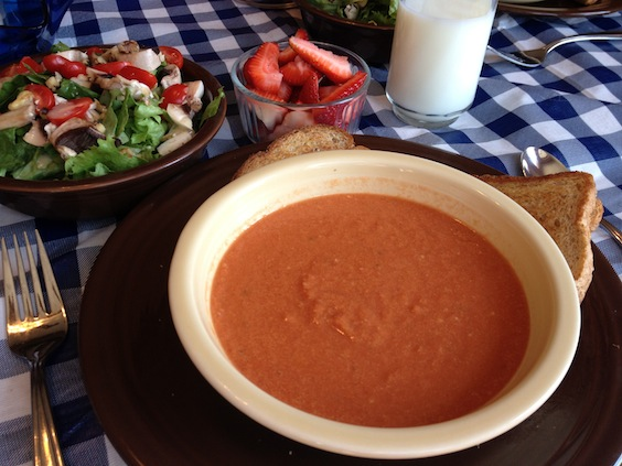 What's for Dinner?: June 2012