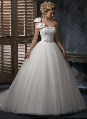 Sexy wedding dresses