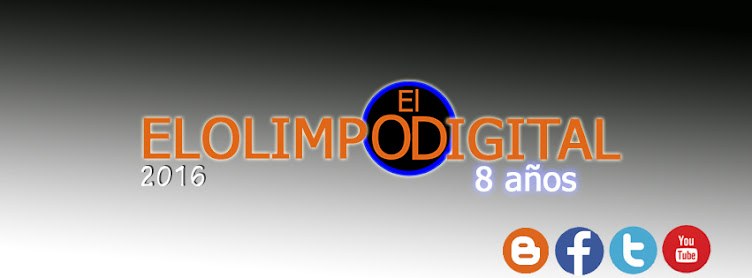 El Olimpo Digital