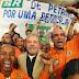 OFENSIVA - Lula mantém esforço para reaglutinar base aliada ao Planalto