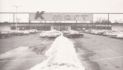 Photo of 1s KMart in Garden City