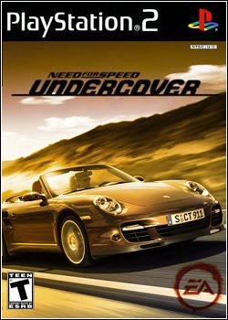 Download Need for Speed Undercover   PS2