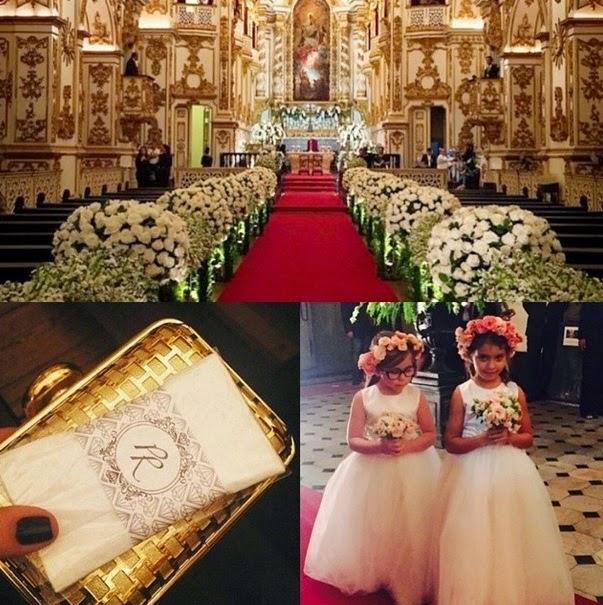Tudo sobre o casamento de Preta Gil! - Madrinhas de casamento