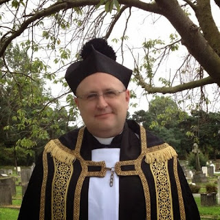 Fr Steven Fisher