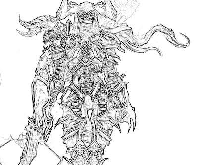 Diablo 3 Demon Hunter Full Yumiko Fujiwara
