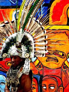 Azteca…
