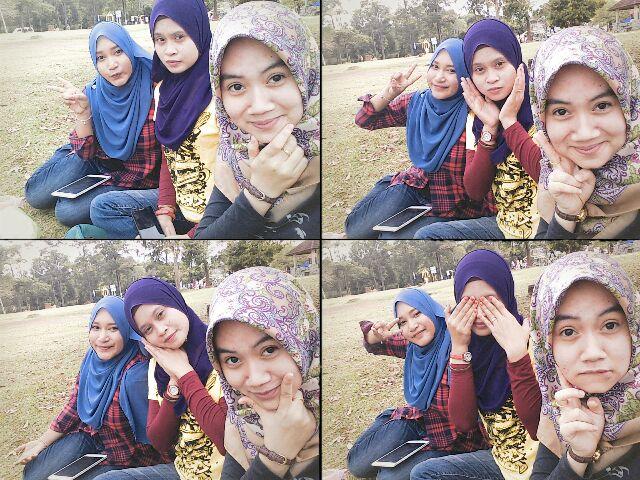3 GADIS