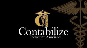 CONTABILIZE CONTADORES E ASSOCIADOS