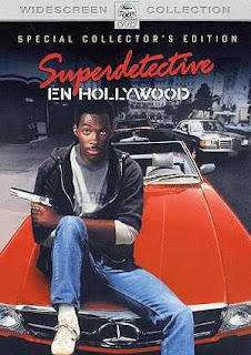 VER Superdetective en Hollywood (1984) ONLINE ESPAÑOL