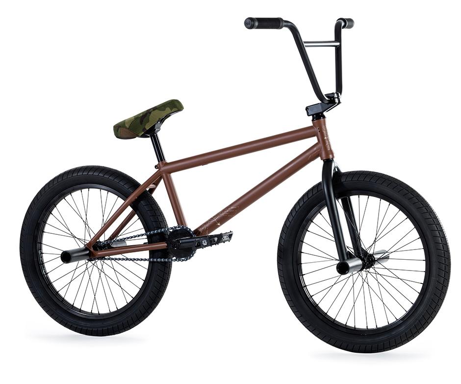 Bicicletas FIEND Embryo A 2018 $1'800.000