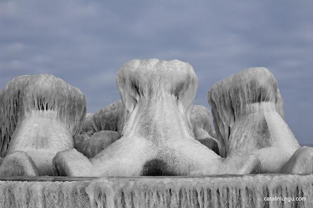 Constanta Iarna 2012 - Portul turistic