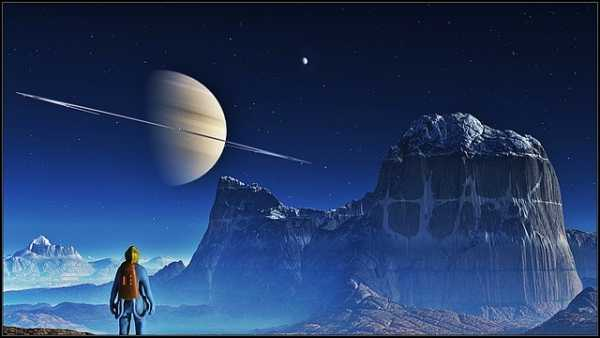 10 People Who Claimed To Have Visited Other Planets