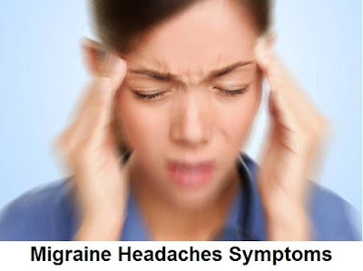 Migraine Headaches: Causes, Symptoms And Treatment