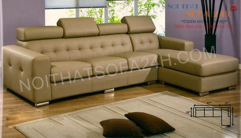 Sofa góc G247