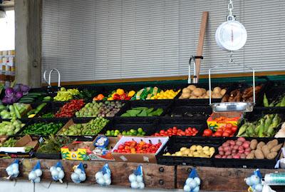 State Farmers Market, Atlanta Farmers Market