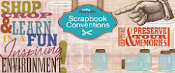 Creating Keepsakes Conventions
