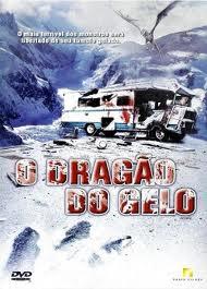 Filme O Dragão Do Gelo   Dublado