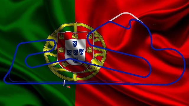 Estoril, Gran Premi de Portugal