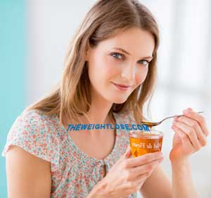 honey help to lose weight and burn fat