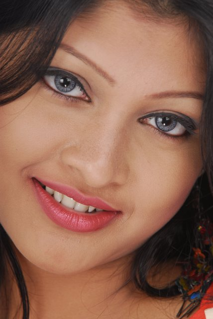 Sarika Subrin