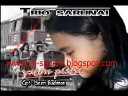 Trio Sarunai Lagu Minang Album Kisah Yatim Piatu