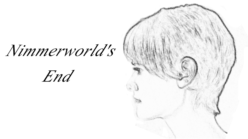 Nimmerworld's End