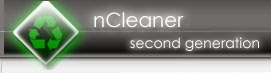 nCleaner Free Registry Cleaner removes unnecesaary file logs from registry