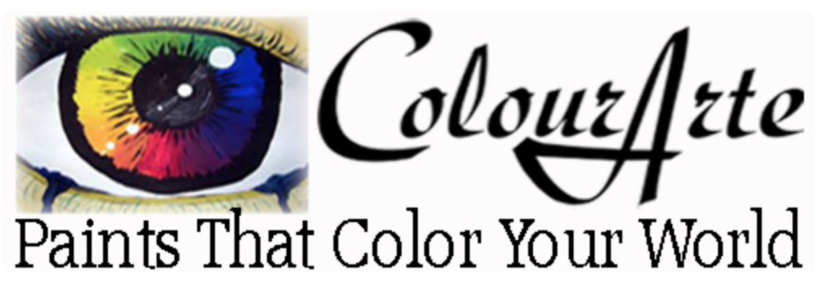 Proudly designing for ColourArte