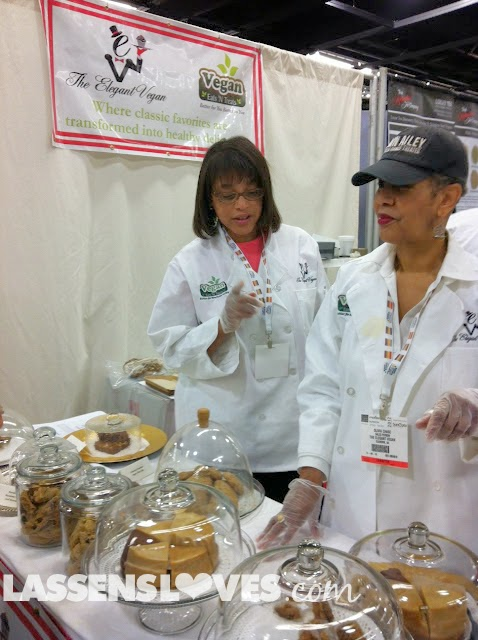 natural+products+expo+west, expo+west, elegant+vegan