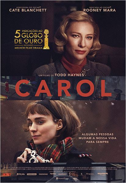 Carol – Legendado (2015)