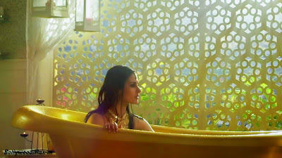Emraan Hashmi & Amyra Dastur Wallpapers