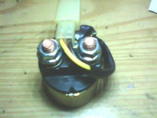 Booster Full Wave Automatic Super Power furthermore Relay as well Bendik Starter Motor likewise Relay Code moreover Aplikasi Pasang Booster Kiprok Pada L u Hid. on solusi battery cara kerja relay