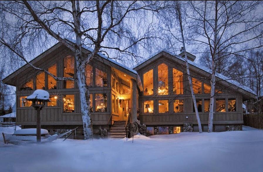 home builders alaska